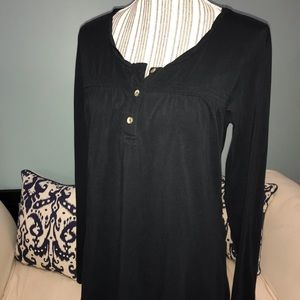 Lilla p Size large shirt